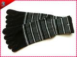 Calcetines de la punta del algodón para los hombres