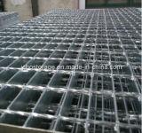 Heavy Duty personalizado galvanizado Welding Grating de aço
