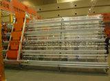 Клетка цыпленка машины оборудования птицефермы