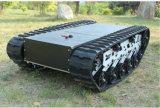 Adquisición sin hilos de la imagen del chasis de goma de la pista de la robusteza del tren de aterrizaje de la correa eslabonada (K03-SP6MACS1)