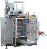 Quatre-Côté scellant la machine pharmaceutique de Filling&Packing de poudre (DXDO-F500E)