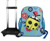 学校、ラップトップ、トロリー、バックパック、走行するコンピュータクーラーのための袋