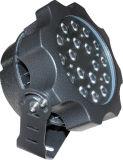 옥외 정연한 정원 점화 (WGC221)를 위한 54W IP65 LED 투광램프