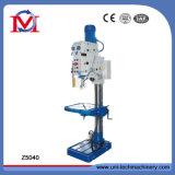 Máquina Drilling vertical de coluna redonda (Z5040)