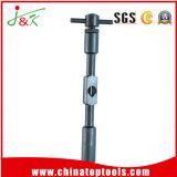 llaves inglesas de golpecito de la llave-T de 2.0-4.0m m