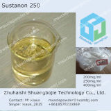 250mg/Ml 액체 스테로이드 대략 완성되는 기름을%s Sustanon 250