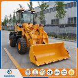 Сделано в Китае 920f Ce фронтальный погрузчик Ферма