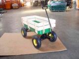 O Wheelbarrow do jardim da grande capacidade (TC1801)