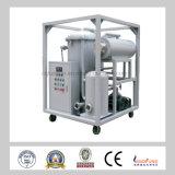 Jy-50 Varios líquidos aislantes aplicables en el transformador de línea Purificador de aceite