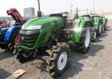 De Tractor van Jx404 40HP 4WD met de Certificatie van Ce
