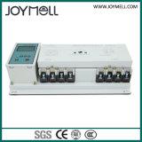 Jq3m MCCB Druckluftanlasser (automatischer Übergangsschalter) 16A~630A