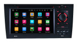 Autoradio Hl-8721 pour le système de navigation du véhicule DVD d'Audi A6