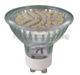 Lámpara LED GU10 / MR16 / HR16 / JDR E27 / E14 JDR