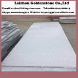 Il marmo bianco di cristallo del fornitore cinese copre di tegoli il marmo di bianco di alta qualità