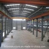 Efficace magazzino portatile della struttura del blocco per grafici d'acciaio di disegno della costruzione di energia