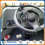 Kleine Hoflader 1200kg Minirad-Ladevorrichtung China-