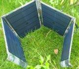 40W het vouwbare Voltage van de Zak van de Lader van de ZonneMacht kan voor de Batterij van de Auto laden