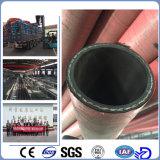 Boyau flexible hydraulique en caoutchouc de silicones de vente d'usine