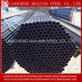 Tubo saldato del acciaio al carbonio con galvanizzato