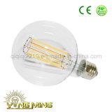 Vintage G95 8W LED Filament Bulb