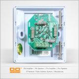 Buen apagador del control de volumen del OEM del precio Vc-022 con Ce