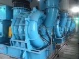 Ventilator van de Behandeling van het Water van de riolering de Meertrappige Centrifugaal