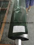 Roulis en plastique de bâche de protection de la Chine, roulis de bâche de protection de PE