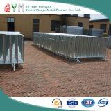 Bewegliches temporäres Fechten/heißer eingetauchter galvanisierter mobiler Maschendraht-Zaun