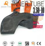 Ursprüngliches Butylgefäß-Motorrad-Gefäß-inneres Gefäß-Roller-Gefäß 3.50-10