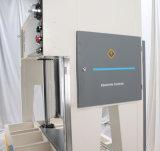 Prensa fría hidráulica de 50 toneladas para la puerta de madera