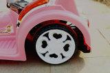 Kinder Electri Auto, RC Auto, Fahrt auf elektrisches Auto