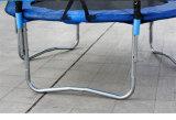 marco redondo del mini trampolín del estilo del acuario 48inch nuevo