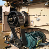 Machine Water-Jet de manche de tissage avec le double câble d'alimentation électronique de gicleur