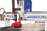 自動ツールの変更CNCのルーター、CNCのルーターのドアのための1325年の木工業のルーター機械