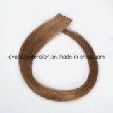 Estensioni complete dei capelli del nastro di Balayage delle cuticole