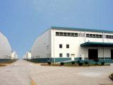 Oficina pré-fabricada da construção de aço (KXD-SSW1022)