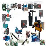 Guter Geschäfts-Abfall-Gummireifen-Scherblock/verwendete Reifen-Ausschnitt-Maschine