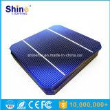 Mono /Poly pile solari di Yingli della pila solare di 156*156 con 25 anni di garanzia