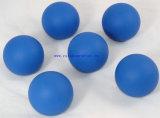 Esfera da borracha de silicone do produto comestível