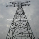 Toren van de Oversteekplaats van de Spanwijdte van de Transmissie van de macht de Lange