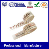 Company Logoの強いAdhesive Custom Logo Printed BOPP Packing Tape
