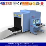 De overmaatse Machine van de Inspectie van het Onderzoek van de Röntgenstraal van de Bagage van de Greep