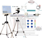 CE Approved 19 Channels Digital EEG Mapping System (sulle vendite)