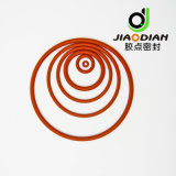 표준과 비표준 고무 O 반지 물개 (JIS 2401)