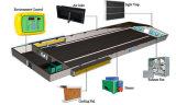 Jlf Serien-Geflügelfarm-Luft-prüfender Absaugventilator mit Luftschlitzen mit Cer-Bescheinigung