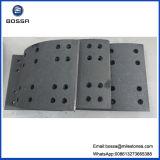 Almofadas de freio do Não-Asbesto 683274 para o Daf/homem/Scania/Volvo/Iveco