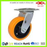chasse lourde de frein simple d'émerillon de roue d'unité centrale de 200mm (P701-36D200X50AIZ)