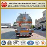 3-as 48.5cbm van de fabrikant de Semi Aanhangwagen van de Aanhangwagen van de Tank van de Legering