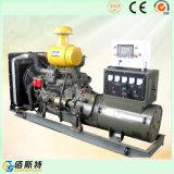 Изготовление поколения двигателя дизеля электричества Китая 150kVA установленное