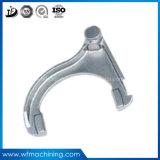 Acciaio caldo/freddo di goccia del ferro della Cina di pezzo fucinato del metallo ha forgiato Forging/7075 di alluminio pezzo fucinato di alluminio di forgia 7075 T6 con il processo di pezzo fucinato